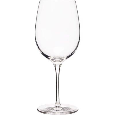 Crescendo Red Wine Glass