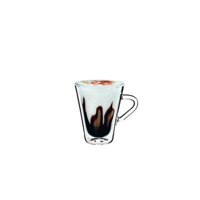 Luigi Bormioli Thermic Espressino 3.5 Oz. Glass 10353/01