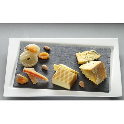 Slate Two Piece Serving Tray
