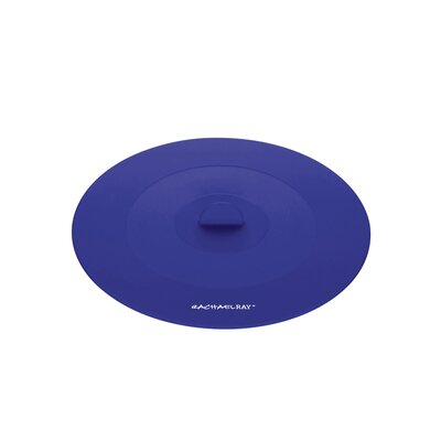 """Tools and Gadgets 11.5"""" Top This! Suction Lid (Set of 2) Color: Blue, Size: Small 56923"""