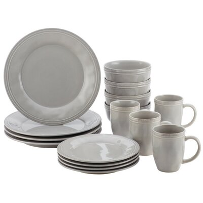 16 Piece Cucina Dinnerware Set 46297
