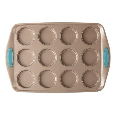 Cucina Non-Stick Muffin Pan 46684
