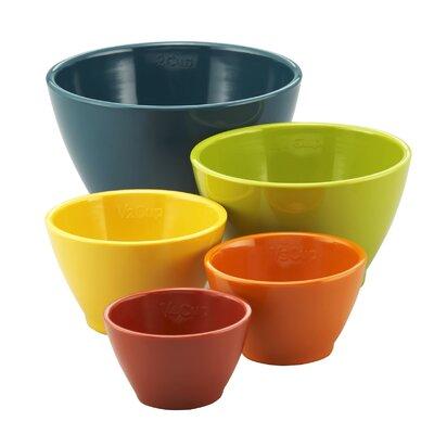 Nesting 5 Piece Measuring Cups Set 46694