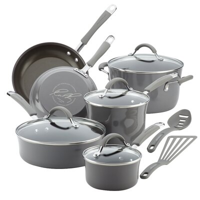 Cucina 12 Piece Non-Stick Cookware Set 16802
