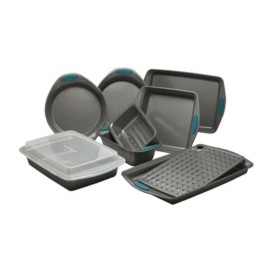 10-Piece Non-Stick Bakeware Set 47025