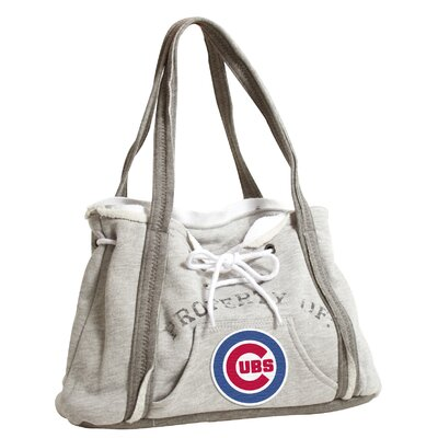 Little Earth Chicago Cubs Hoodie Purse