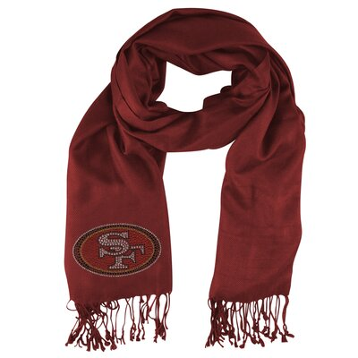Little Earth NFL Pashmina Fan Scarf - NFL Team: San Francisco 49ers at Sears.com