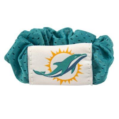 Little Earth NFL Hair Twist - NFL Team: Jacksonville Jaguars (Set of 2) at Sears.com