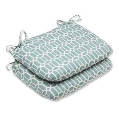 Rhodes Outdoor Seat Cushion