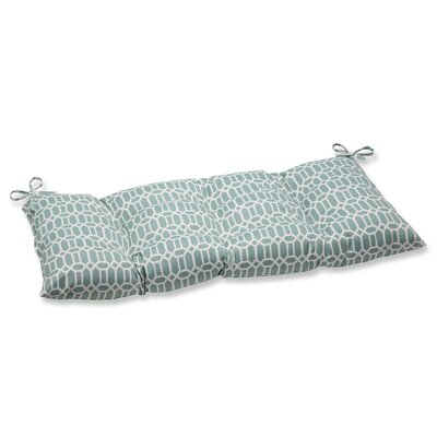 Rhodes Outdoor Loveseat Cushion