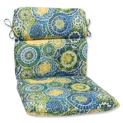 Omnia Outdoor Chair Cushion