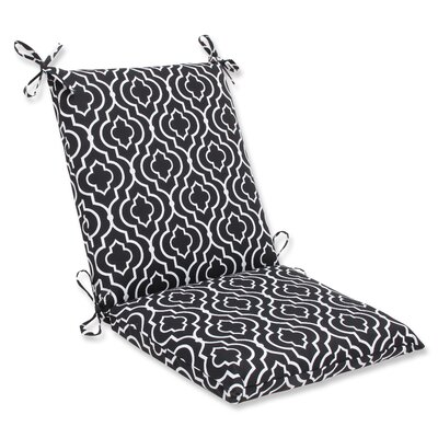 Starlet Outdoor Chair Cushion Fabric: Night
