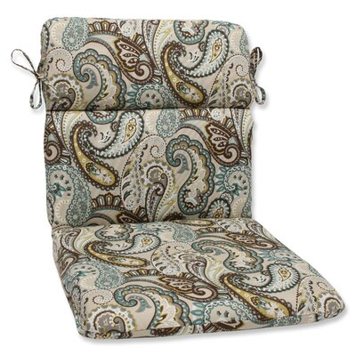 Grant  Reversible Outdoor Chair Cushion