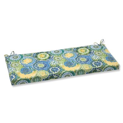 Omnia Outdoor Bench Cushion