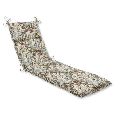 Grant Outdoor Chaise Lounge Cushion