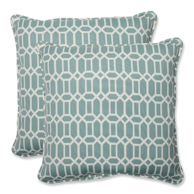 Rhodes Indoor/Outdoor Throw Pillow