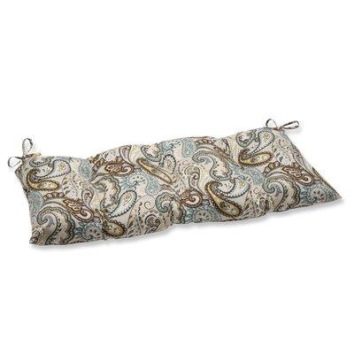 Tamara Outdoor/Indoor Loveseat Cushion