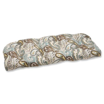 Tamara Outdoor Loveseat Cushion