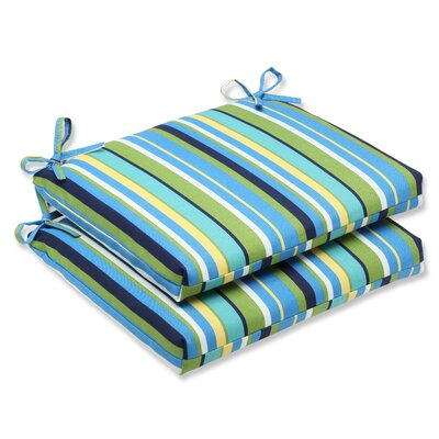 Topanga Outdoor Dining Chair Cushion