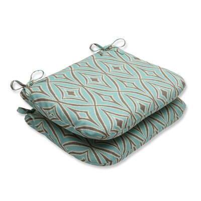 Centro Outdoor Dining Chair Cushion