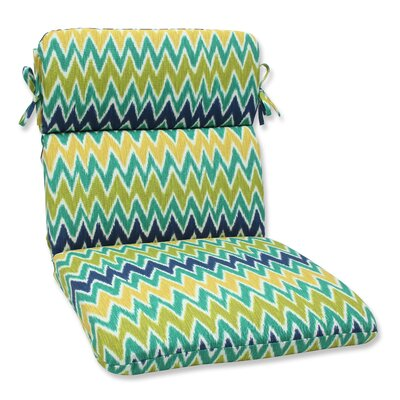 Zulu Outdoor Chair Cushion