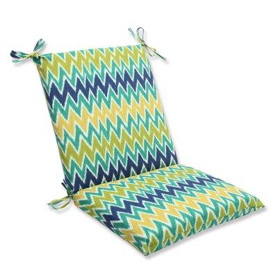 Zulu Outdoor Lounge Chair Cushion