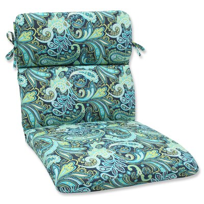 Pretty Outdoor Chair Cushion