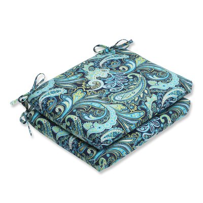 Pretty Outdoor Seat Cushion