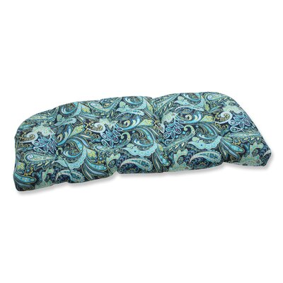 Pretty Outdoor Loveseat Cushion