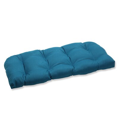 Spectrum Outdoor Sunbrella Loveseat Cushion
