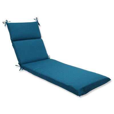 Spectrum Outdoor Sunbrella Chaise Lounge Cushion