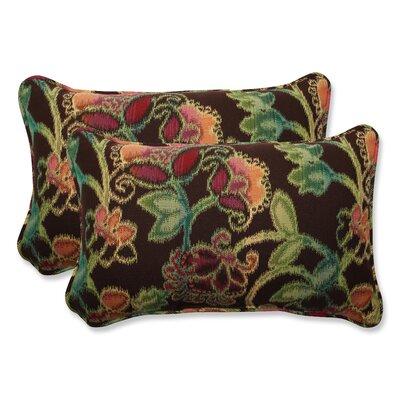 Vagabond Indoor/Outdoor Sunbrella Lumbar Pillow