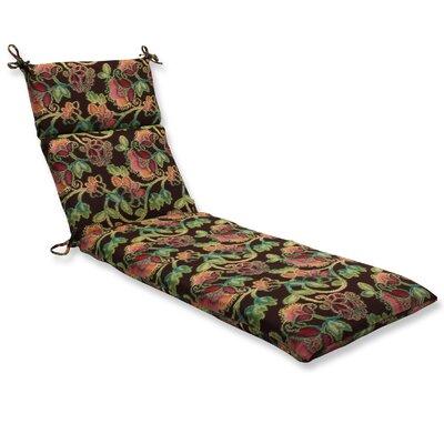 Vagabond Outdoor Sunbrella Chaise Lounge Cushion