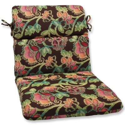 Vagabond Outdoor Sunbrella Lounge Chair Cushion