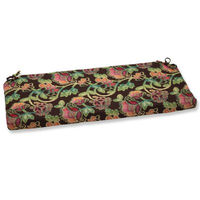 Vagabond Outdoor Sunbrella Bench Cushion