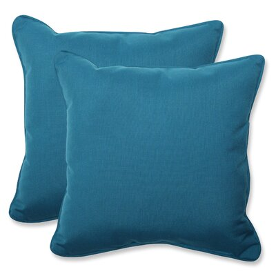 Spectrum Indoor/Outdoor Sunbrella Throw Pillow