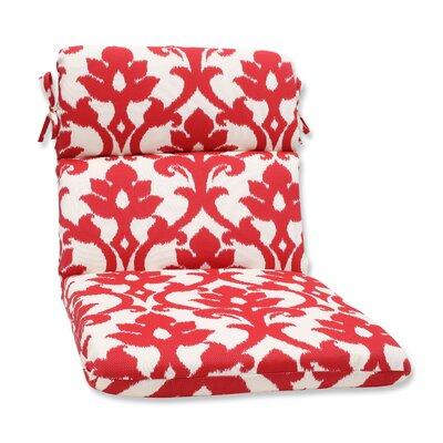 Pillow Perfect Bosco Corners Chair Cushion