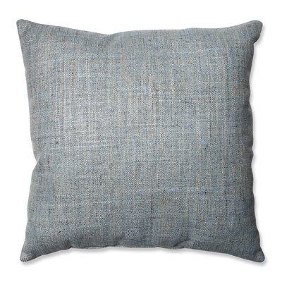 Scheele Throw Pillow Size: 18 H X 18 W X 5 D