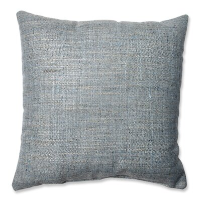 Scheele Throw Pillow Size: 16.5 H X 16.5 W X 5 D