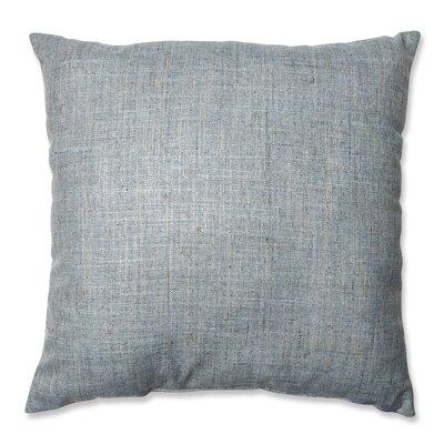 Handcraft Nile Throw Pillow Size: 24.5 H x 24.5 W x 5 D