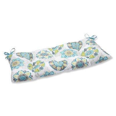Saxon Outdoor Loveseat Cushion