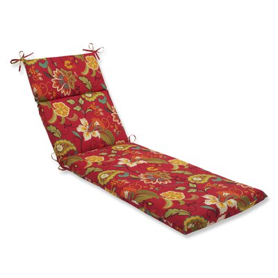 Tamariu Alfresco Valencia Outdoor Chaise Lounge Cushion