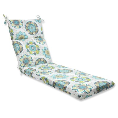 Saxon Outdoor Chaise Lounge Cushion