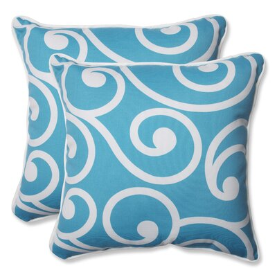 Best Indoor/Outdoor Throw Pillow