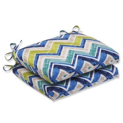 Marquesa Marine Outdoor Dining Chair Cushion