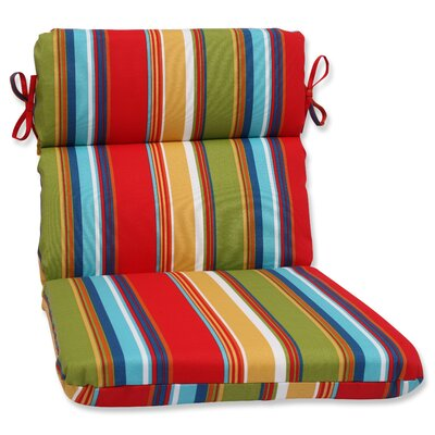 Westport Garden Outdoor Chaise Lounge Cushion