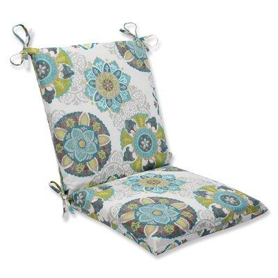 Saxon Outdoor Lounge Chair Cushion