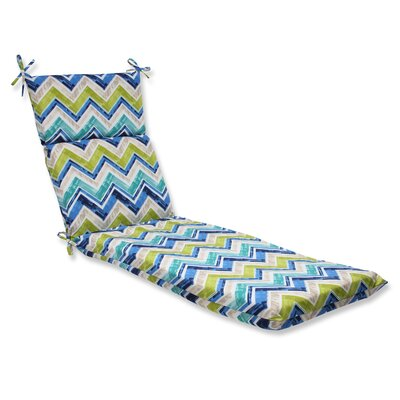 Marquesa Marine Outdoor Chaise Lounge Cushion