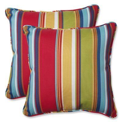 Westport Garden Indoor/Outdoor Throw Pillow