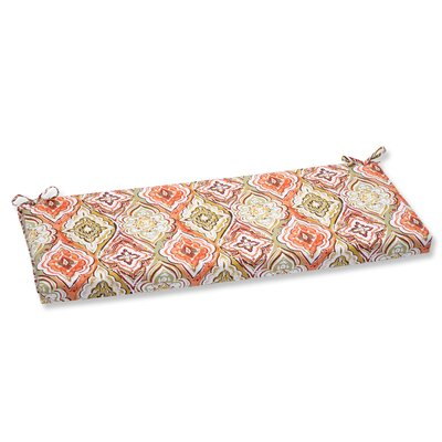 Montrese Desert Outdoor Bench Cushion